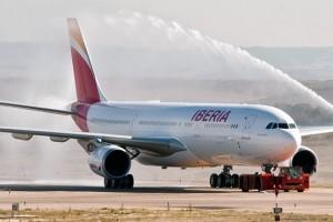 Iberia incrementa i voli tra Madrid e Lima