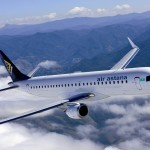 Air Astana in codeshare con Air France-Klm