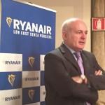 Alborante, Ryanair: «Allo studio tariffe dedicate alle agenzie di viaggio»