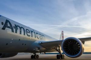 American Airlines eletta