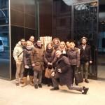 TeamAmerica in fam trip a New York con i to italiani
