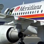 Meridiana: passo indietro di Qatar Airways
