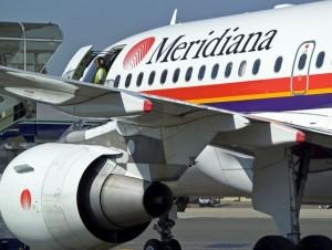 """Meridiana, """"All you can fly: l'estate è servita"""" su tutto il network"""