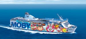 Moby apre le prenotazioni 2017 per la Sardegna