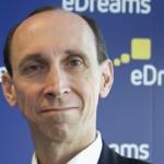 eDreams Odigeo, prenotazioni in crescita del 10%