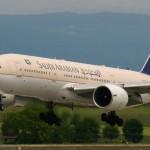 Saudia riceve in consegna tre Boeing di lungo raggio