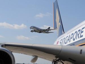 Singapore Airlines aumenterà i voli su Roma da luglio 2017