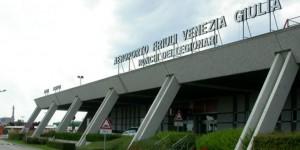 Aeroporto di Trieste: il polo intermodale sarà pronto in un anno