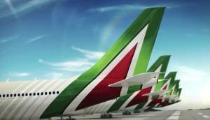 Alitalia: diffida dei sindacati sulle nuove regole contrattuali