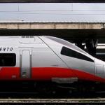 Trenitalia, offerta speciale Frecciargento su Brescia