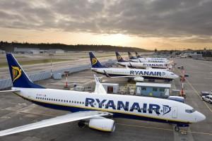 Decolla la Cyber Week di Ryanair