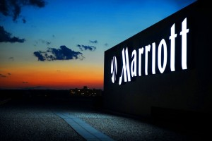 Marriott International, offerta Mice negli hotel europei