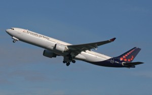 Brussels Airlines acquisisce i voli di Thomas Cook Belgium