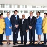 Jet Airways lancia due voli giornalieri da Amsterdam all'India