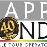 Mappamondo celebra i 40 anni di attività