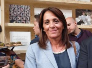 Francesca Marino