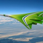 E' in arrivo il Concorde 2.0?