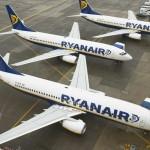 Rapporto Enac 2016: Ryanair si conferma primo vettore in Italia