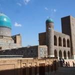 Amitaba invita a scoprire l'Asia Centrale