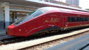 Italo, sconti del 40% per viaggiare dall'8 agosto al 30 settembre