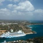 Repubblica Dominicana: successo per le crociere