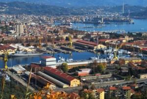 La Spezia, boom di presenze nel 2016