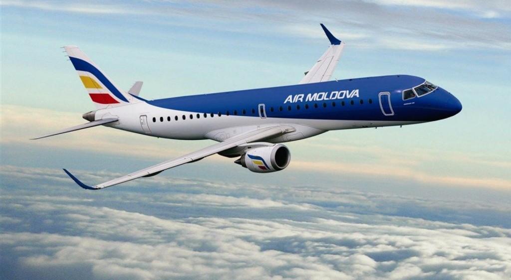 Air Moldova attiva il modulo EMD per tutti gli agenti Sabre