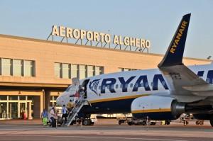 Aeroporto Alghero: ricapitalizzare Sogeaal e incentivare i voli