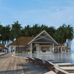 Baglioni Hotels, il Resort Maldive pronto nel 2017