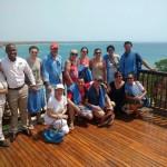 Travelandia con gli agenti di viaggio in Colombia