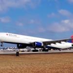 Delta Air Lines, più frequenze da Roma per i 25 anni