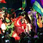 Seychelles, inaugurato il sesto Carnevale