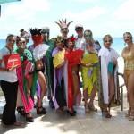 Carnevale di Seychelles, Hotelplan e Gattinoni rappresentano l'Italia