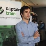 Captain Train dedica una proposta su misura al business travel