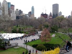 Alidays a New York con accompagnatore per il ponte di aprile