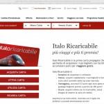Ntv lancia la carta prepagata Italo Ricaricabile