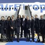 Air Europa inaugura il primo Dreamliner con il Madrid-Miami