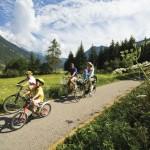 Il Trentino potenzia l'offerta di cicloturismo