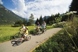 Val d'Ega Bike, tutta l'offerta a pedali nel cuore delle Dolomiti