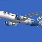 Bombardier, ordine per 75 CS100 da Delta Air Lines