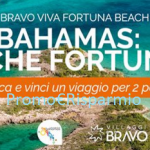 Villaggi Bravo lancia le Bahamas con un concorso online