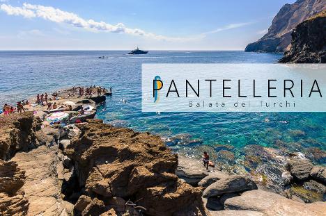 Vivere Pantelleria rilancia con i soggiorni in dammuso ...