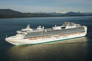 Gioco Viaggi, in Giappone con la programmazione Princess Cruises 2018