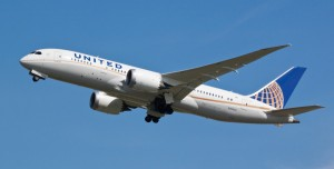 United Airlines, utile netto in calo nel 2016