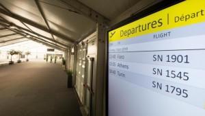 Accordo tra A4E e Canso per migliorare la gestione del traffico aereo