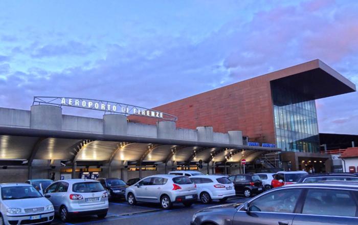 Aeroporti, crescono i passeggeri di Firenze e Pisa