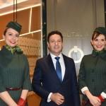 Ball, Alitalia: «Nuove opportunità per Malpensa»