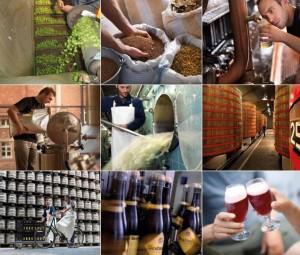 Festival della birra, numerosi appuntamenti nelle Fiandre