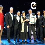 Costa Crociere, gli adv premiati alla 23 a edizione de I Protagonisti del Mare
