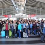 Frittelli Maritime: con gli agenti in Albania e Grecia